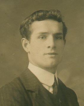Dr. Benjamin Roberts