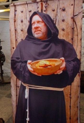 William of St. Vigor