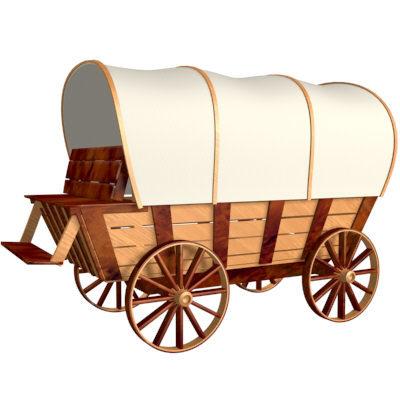 Matilda the Wagon