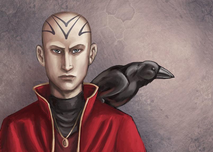 Ialian Devilwynn