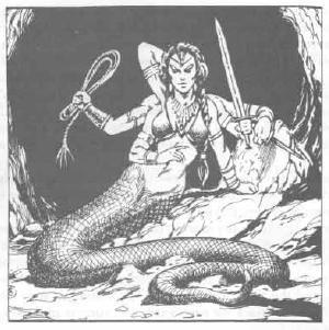 Caellor, Deusa da Escuridão