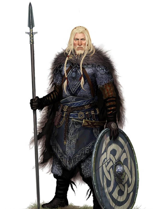 Aegrulf Jarnson