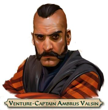 Ambrus Valsin