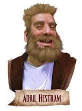 Adril Hestram