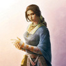 Annalina the Kind