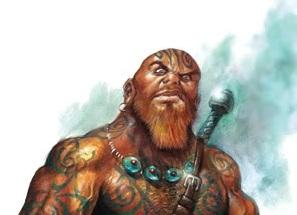 Thorgrim Steeltoe