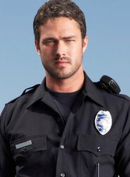 Deputy Cody Winters