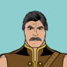 Captain Jerin Saund
