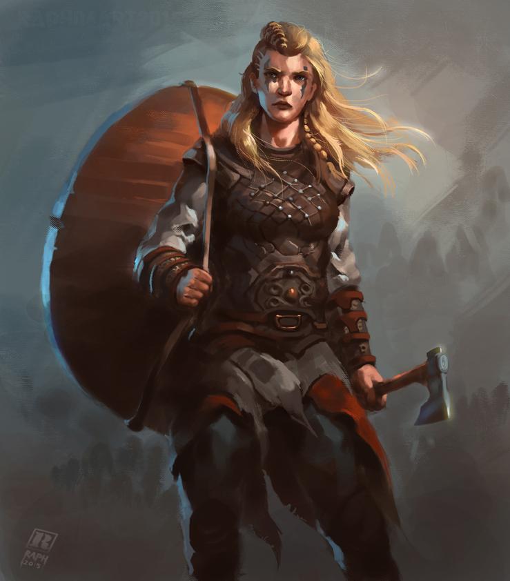 Ragnheiður Hergeirsdottir