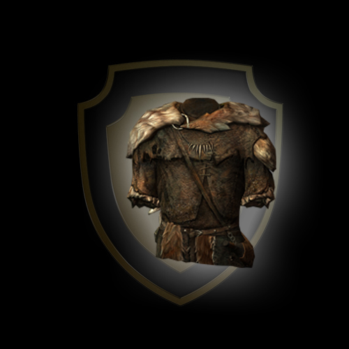 Woodland Hide Armor