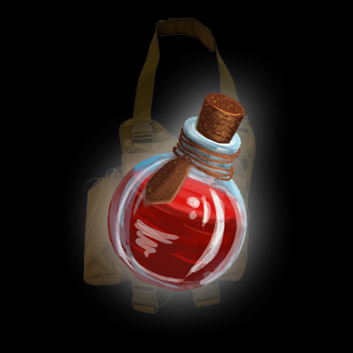 Health Potion (large)