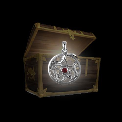 Amulet: Snake Charmer Amulet