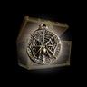 Amulet: Arachnid Amulet