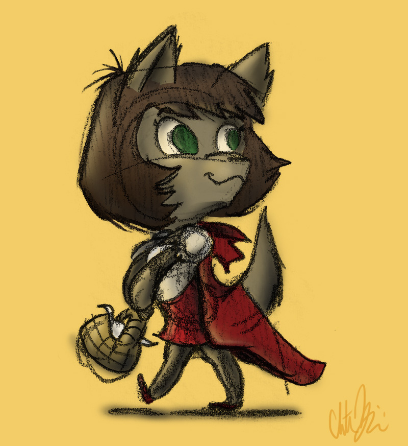 Commander Darla