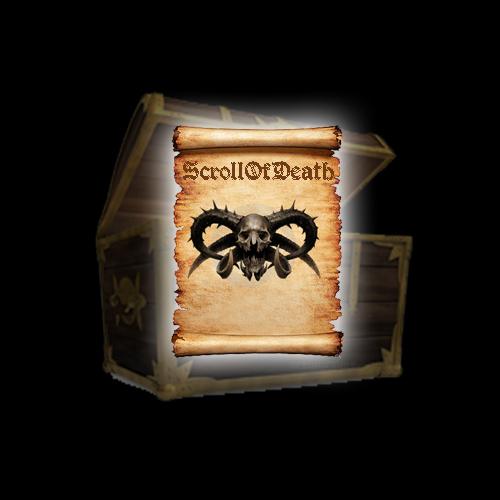 Scroll of Death
