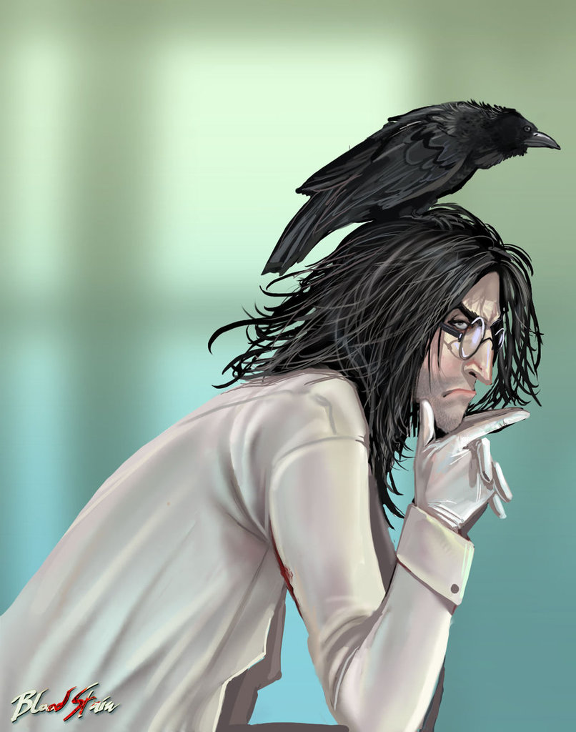 Doctor Lazarus