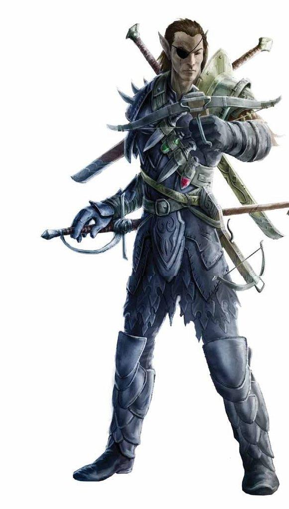 Gilgathorn (Thorn)