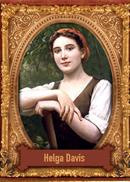Helga Davis (deceased)