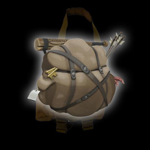 General Gear: Medium Adventure Pack