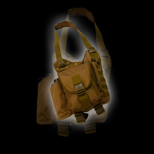 General Gear: Large Adventure Pack