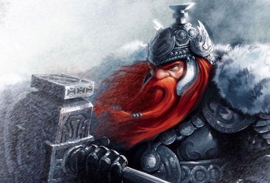 Balog Firebeard