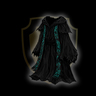 Solomon's Cloak of Invisibility