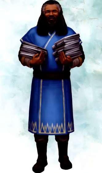 Ashur Sungazer