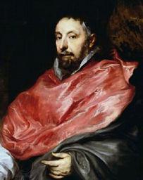 Bishop Ampelius Maximilian Solon