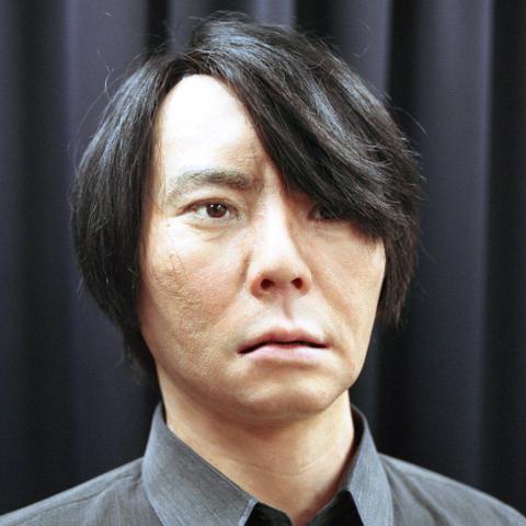 Doctor Hiro Sakai