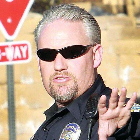 Officer Austin Hugh