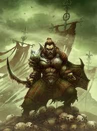 High Warmaster Ammet