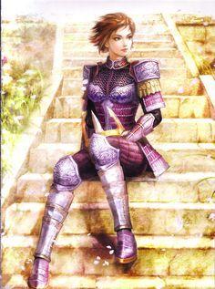 Quim Alana of Eiradun