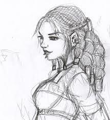 Empress Yolonda Giantslayer of Clan Morgrain