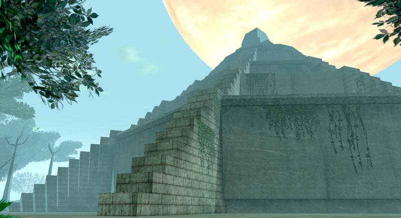 Jed'aii Temple