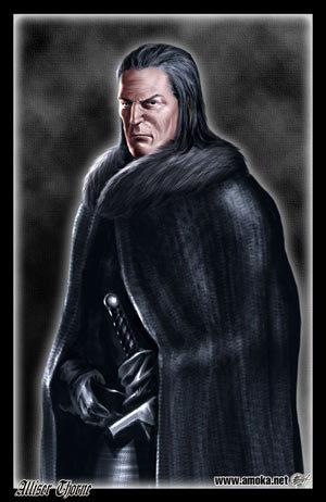 Donovan Crow