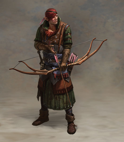 Orodreth Turion