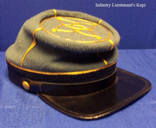 Stonewall Jackson's hat