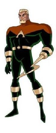 Lord Aquaman