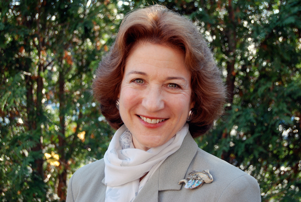 Mary Ann Swanson