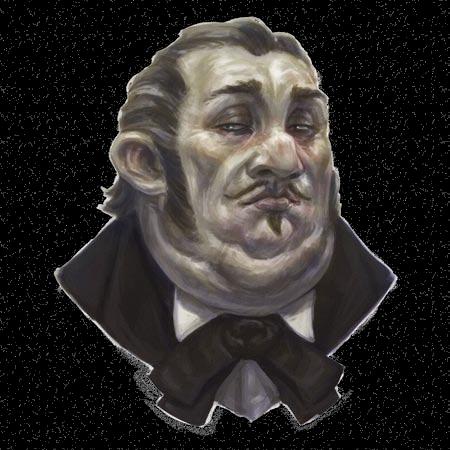 Councilman Vashian Hearthmount