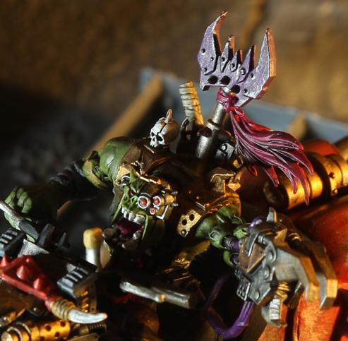 Warlord Gorzag Shadbrac