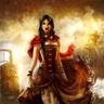 Madame Isabelle Scarlet