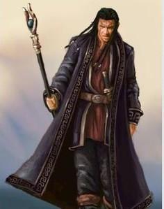 Sir Nex Quaestus (Jesper)