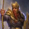 Thoradin Hardhammer