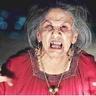 Crazy Agnes