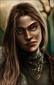 Halia Surley