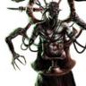 Chesed/Numeria - Temple of Rent Flesh