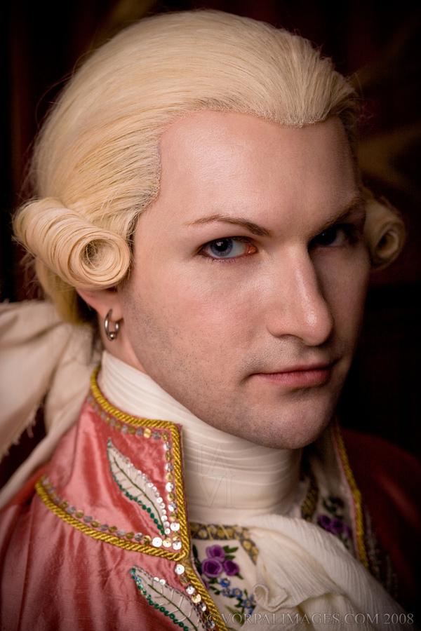 Count Antonio Weogora