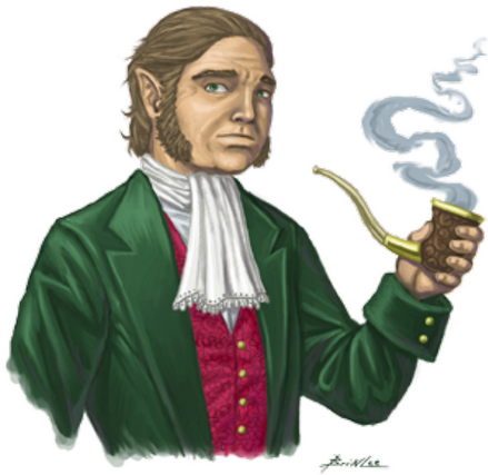 Lyle Proudbarrel