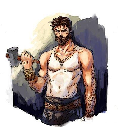 Ezekiel Blade